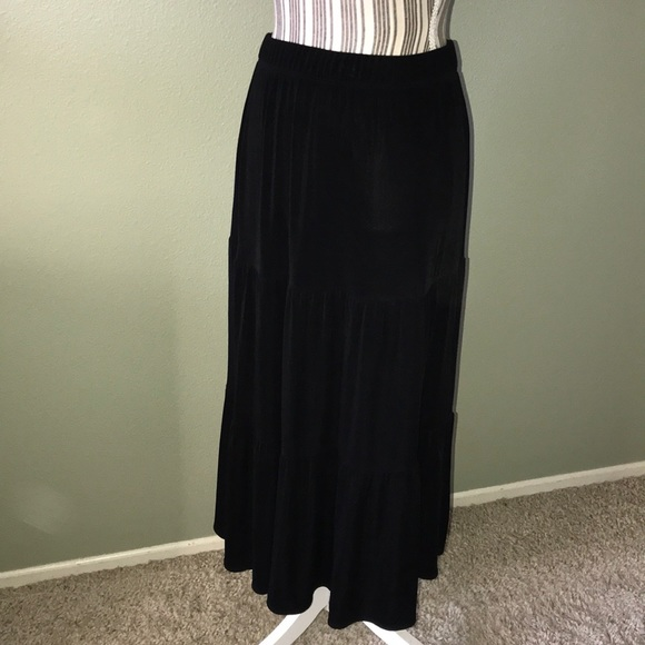 Chico's Dresses & Skirts - Black Skirt by Chico's